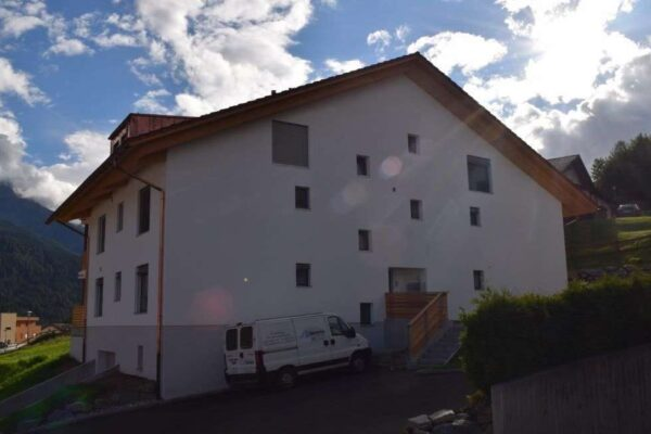 Neubau MFH Allegria, Scuol