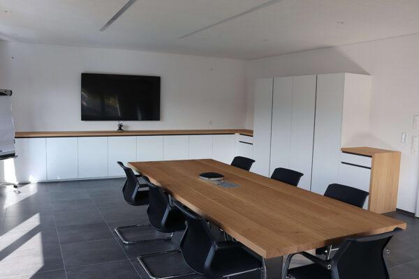 Erweiterung Hüsler Berufskleider AG, Sirnach