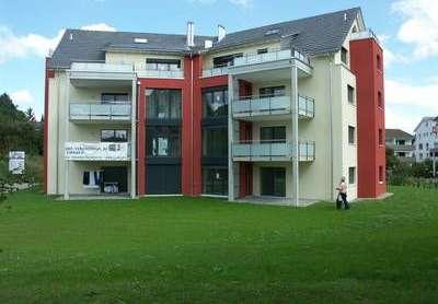 MFH Brüelhalde 3, Sirnach