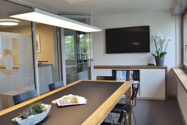 Architekturbüro buvag, Sirnach