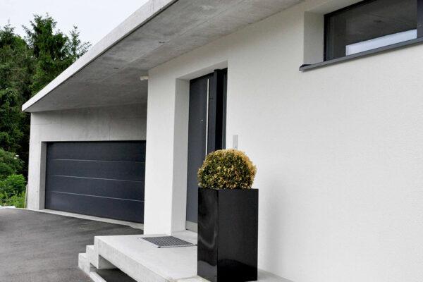 Neubau EFH Dorfstrasse, Warth-Weiningen
