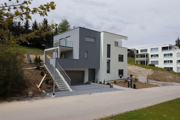 Neubau EFH Brüelhalde, Sirnach