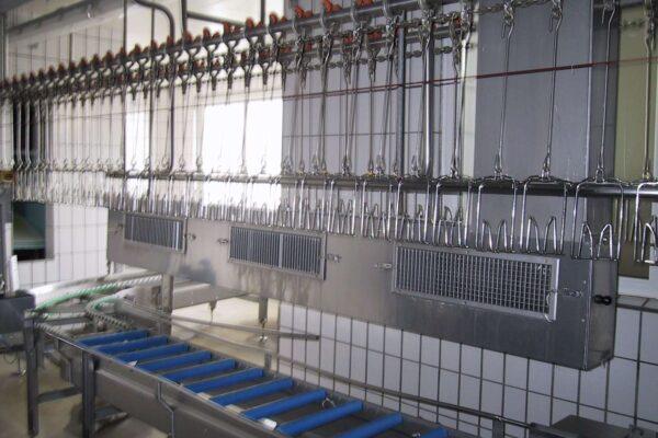 frifag Märwil AG, Geflügelverarbeitung, Märwil