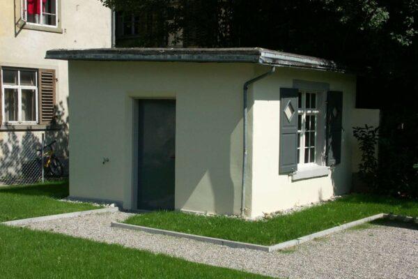 Wohn- und Geschäftshaus, Frauenfeld