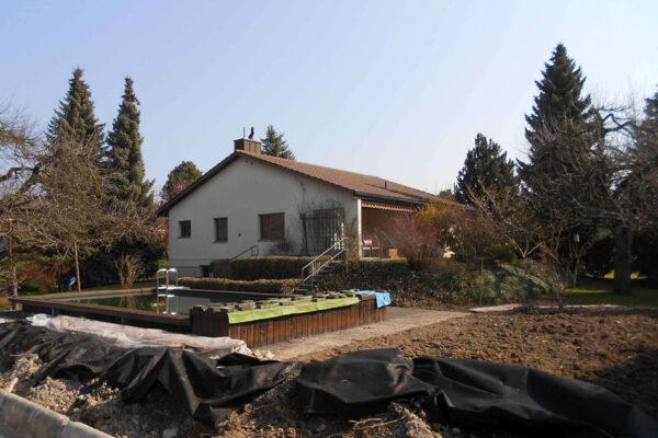 Erneuerung Landschaftshaus Grossackerstrasse, Münchwilen