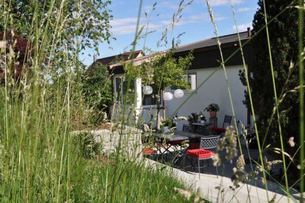Um- und Anbau EFH Haustrasse, Weinfelden