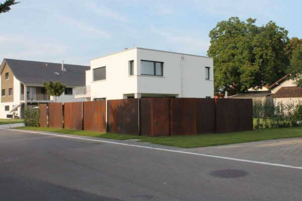 Neubau EFH Hofenstrasse, Münchwilen