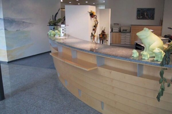 Neubau Bürogebäude Die Mobiliar, Sirnach