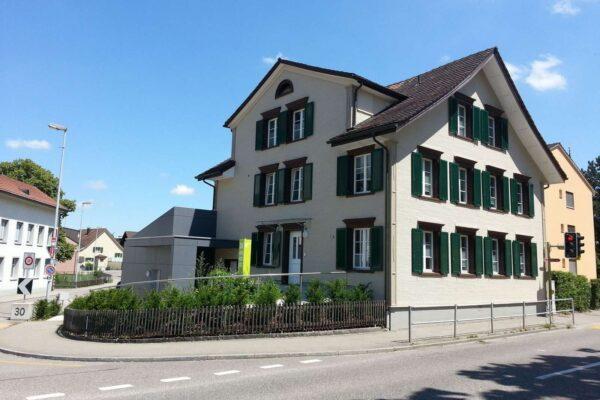 Regionale Berufsbeistandschaft Bezirk Münchwilen RBBM, Sirnach