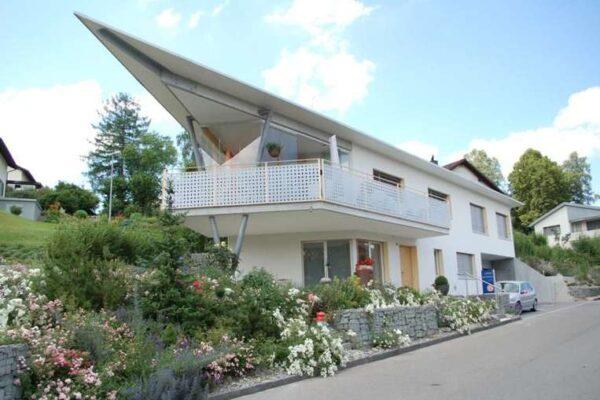 Neubau EFH Rosenbergstrasse, Sirnach