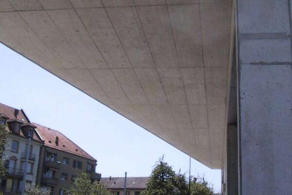 LKW-Reinigung Schlachthof, Zürich