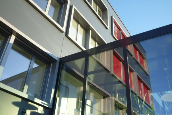 Erweiterung Schmid AG, Eschlikon