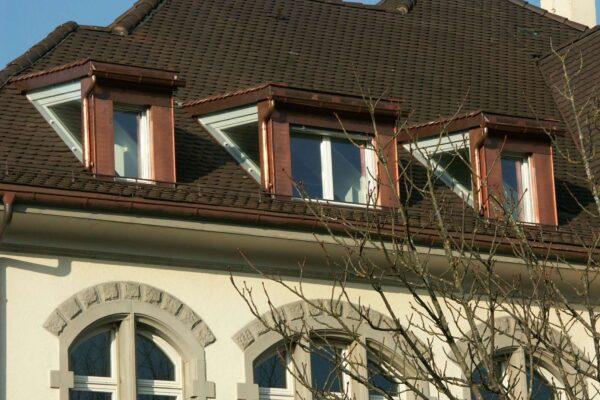 Umbau Oberes Schulhaus, Sirnach
