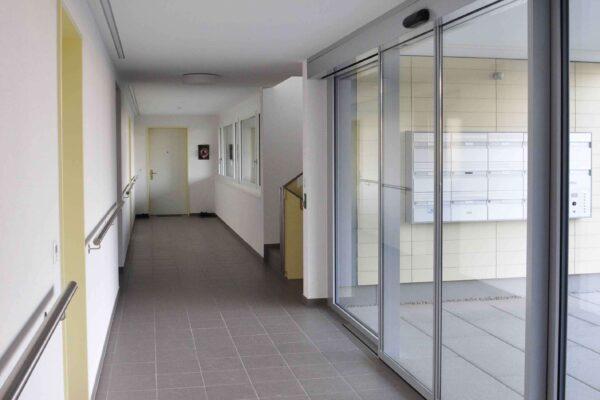 Neubau Seniorenresidenz am Birkenweg, Sirnach