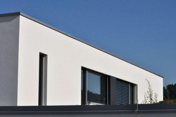 Neubau EFH am Sonnenberg 1 in Sirnach