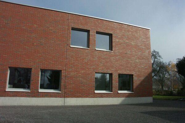 Werkhof W. Strausak AG, Münchwilen