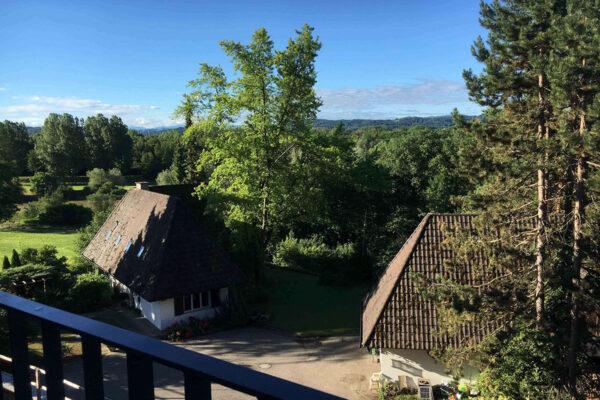Umbau / Neubau MFH Thurgauerhof, Warth